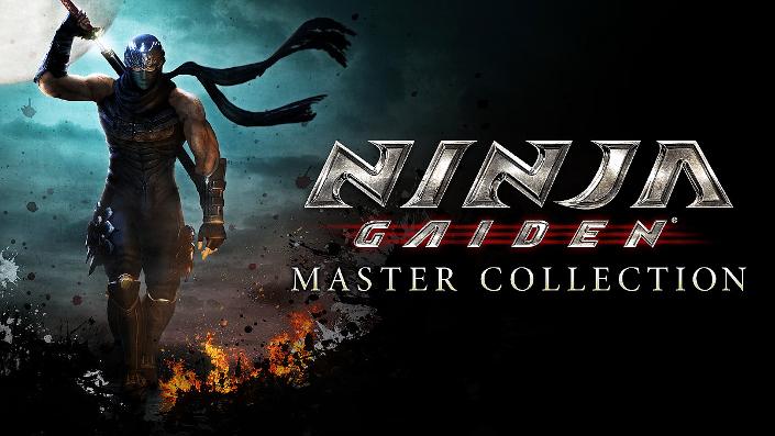 Ninja Gaiden Master Collection: Neuer Character Showcase-Trailer veröffentlicht