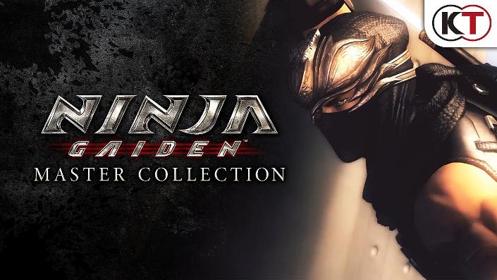 Koei Tecmo: Aktuelle Verkaufszahlen zur Ninja Gaiden-Kollektion und mehr