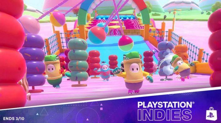 PSN Store Deals: Riesiger Indie-Sale mit 1.000 Angeboten