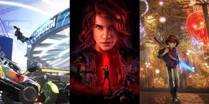 """PS Plus im Februar: Das bieten die neuen """"Gratis-Spiele"""" für PS4 und PS5"""