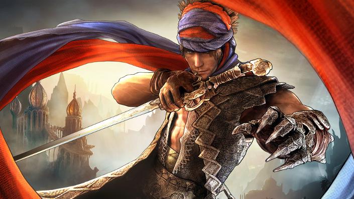 Prince of Persia: Reboot angeblich in Entwicklung – Gerücht