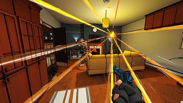 RICO London: Koop-Shooter für PS5, Xbox Series und weitere Plattformen angekündigt