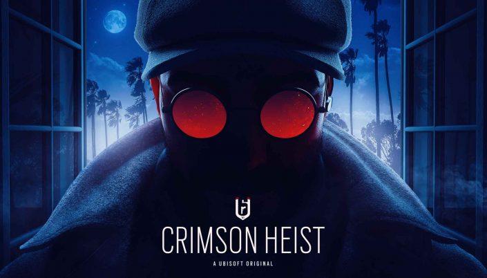 """Rainbow Six Siege: Neue Season """"Crimson Heist"""" startet in der kommenden Woche – Story-Trailer veröffentlicht"""
