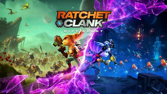 Ratchet & Clank Rift Apart: Neuer Trailer enthüllt Release-Termin