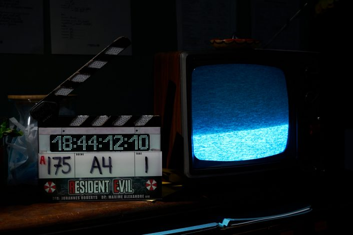 Resident Evil: Termin des neuen Films enthüllt