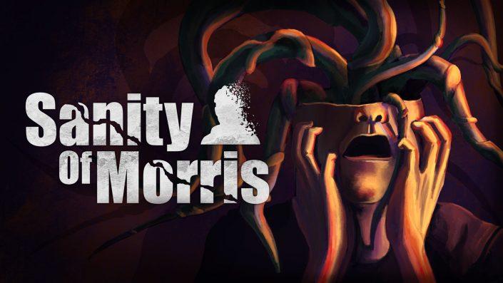 Sanity of Morris: Der Releasetermin und ein frischer Trailer zum Horror-Abenteuer