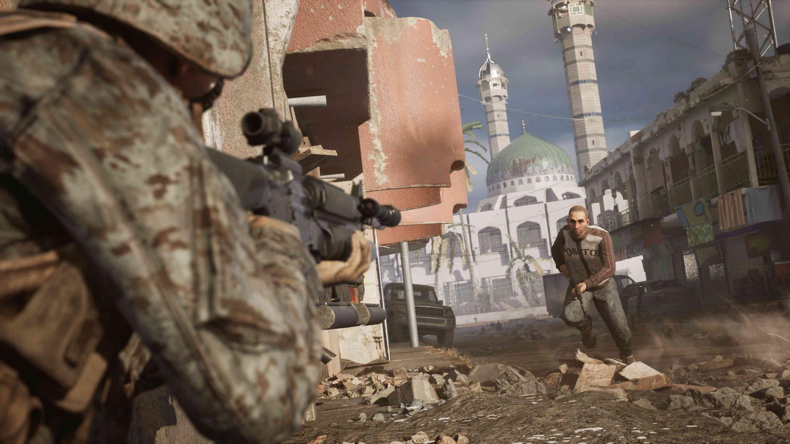 Six Days in Fallujah – Bild 6