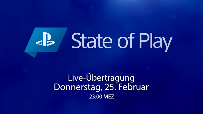 State of Play: Programm der nächsten Ausgabe bereits enthüllt? – Gerücht