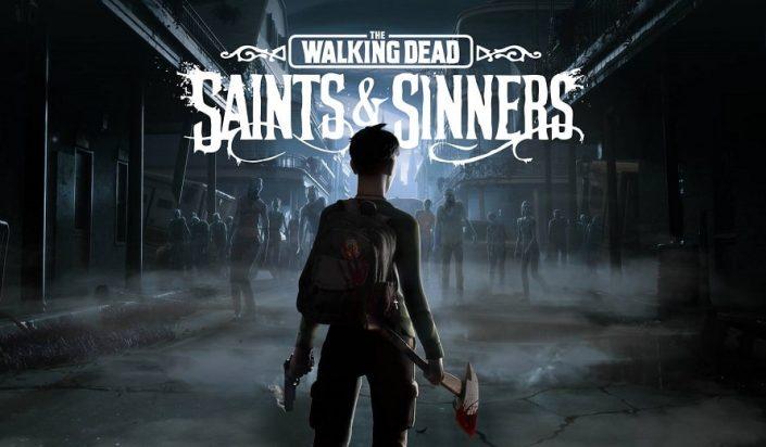 "The Walking Dead Saints & Sinners: Neuer Content soll ""in Kürze"" erscheinen"
