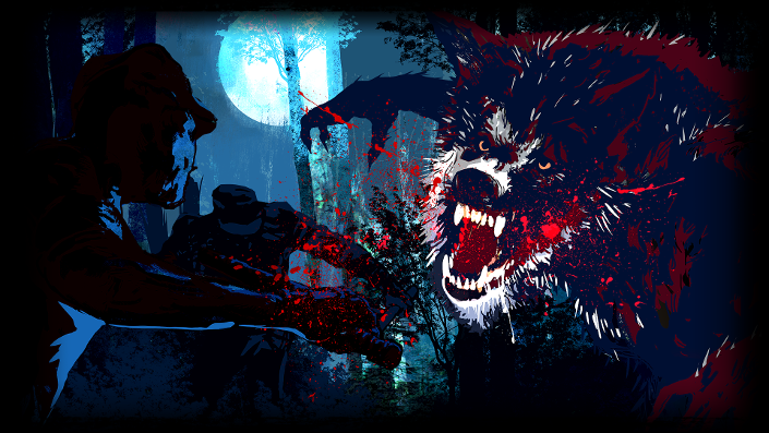 Werewolf The Apocalypse – Heart of the Forest