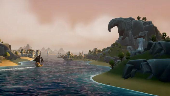 King of Seas: Release-Termin verschoben und neuer Publisher