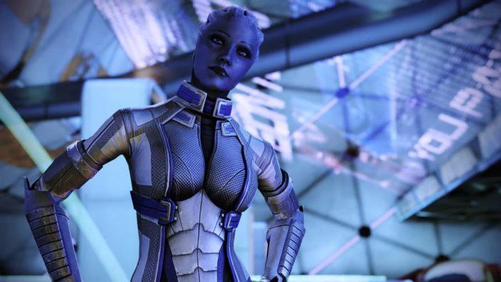 Mass Effect Legendary Edition: Infografik veranschaulicht die Entscheidungen der Spieler