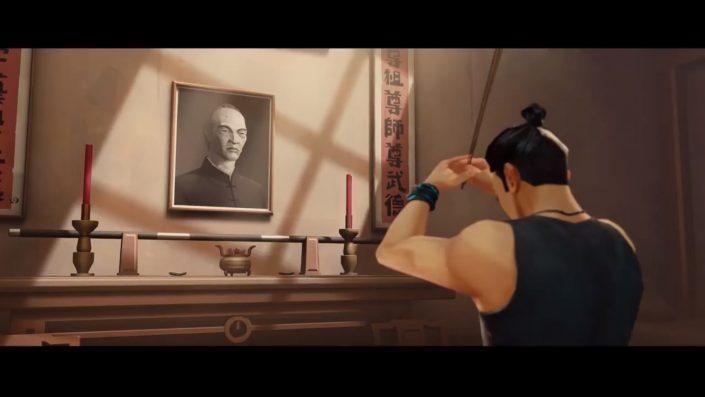Sifu: Neues Gameplay-Video in Kürze, versprechen die Entwickler