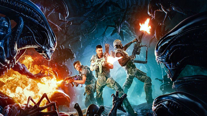 Aliens Fireteam: So passt das Spiel in das Alien-Universum & Gameplay