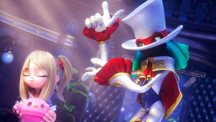 """Square Enix: """"Sonic""""-Schöpfer Yuji Naka nahm nach """"Balan Wonderworld""""-Misserfolg scheinbar seinen Hut"""