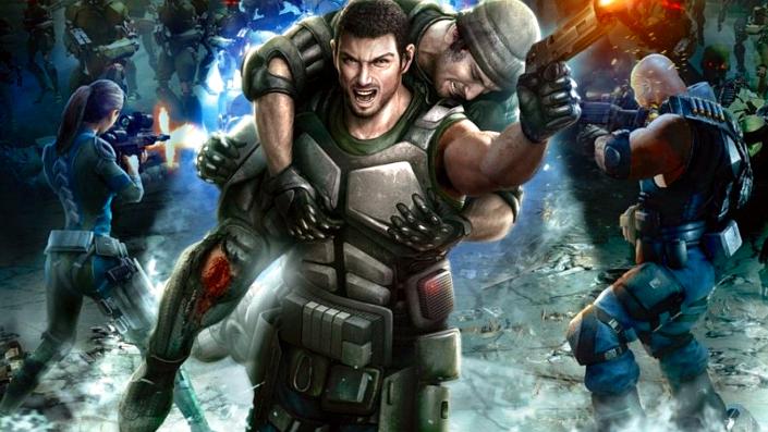 Binary Domain: Sega-Produzent bekundet Interesse an Remaster
