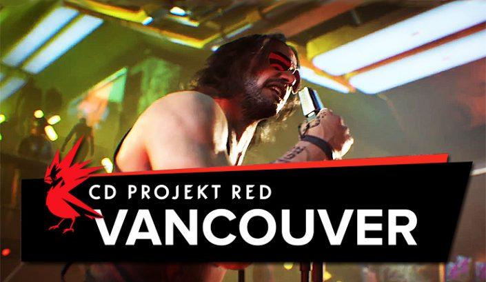 CD Projekt RED: Kauft das Entwicklerstudio Digital Scapes auf