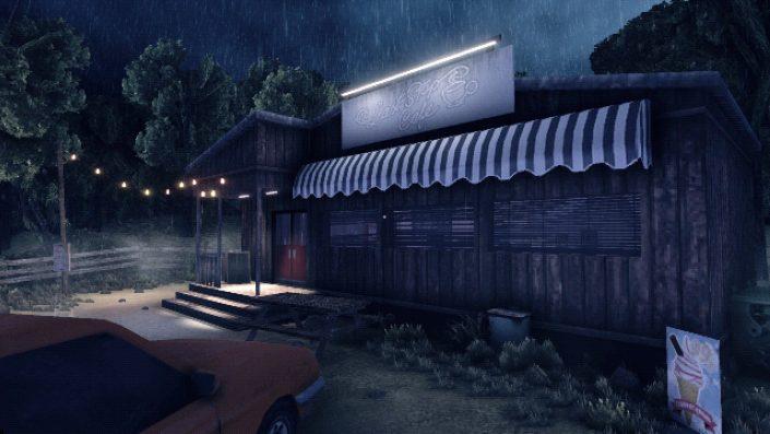 Chasing Static: Von PS1-Klassikern inspiriertes Horror-Abenteuer vorgestellt
