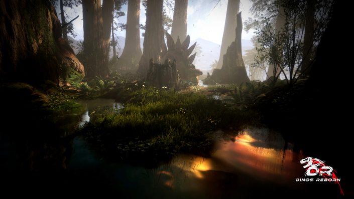 Dinos Reborn: Neues Survival-Adventure für Konsolen und PC enthüllt – Erster Trailer