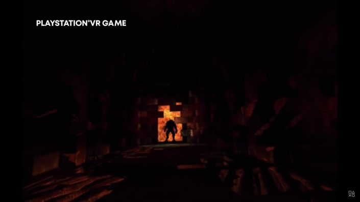 Doom 3 VR Edition: Horror-Action-Klassiker für PlayStation VR angekündigt