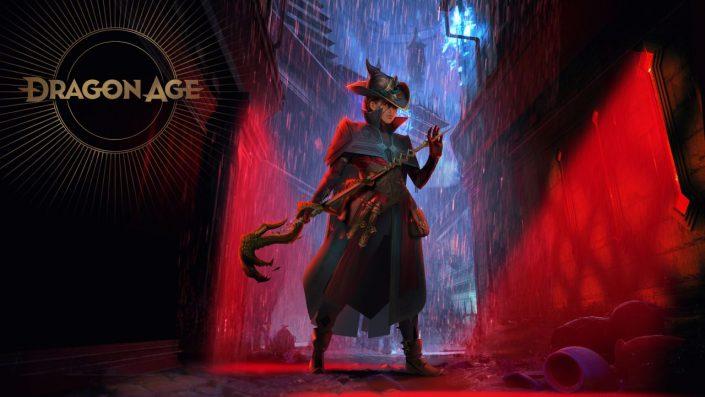 EA Play Live: Mit Dragon Age und Mass Effect? Statement von BioWare