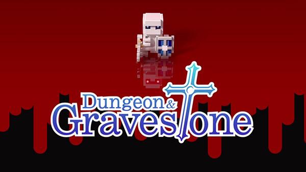 Dungeon & Gravestone: Termin und Trailer zum Roguelike-Rollenspiel