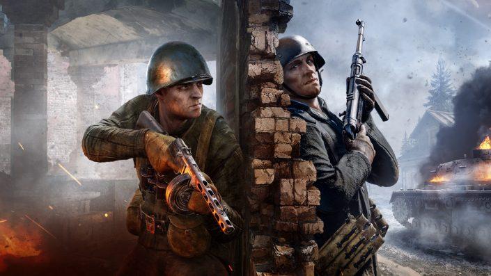 Enlisted: Offene Beta zum Shooter angekündigt – Trailer & Termin