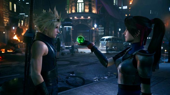 Final Fantasy VII Remake Intergrade: Erscheinungstermin des Soundtracks bekannt
