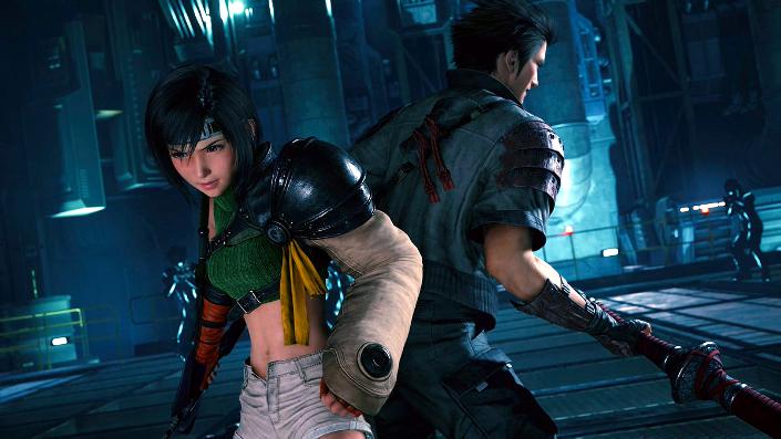 Final Fantasy VII Remake Intergrade: Livestream mit Details & Gameplay angekündigt