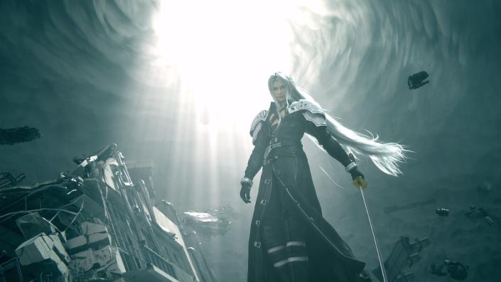 Final Fantasy VII-2: Vorstellung auf der E3 eher unwahrscheinlich