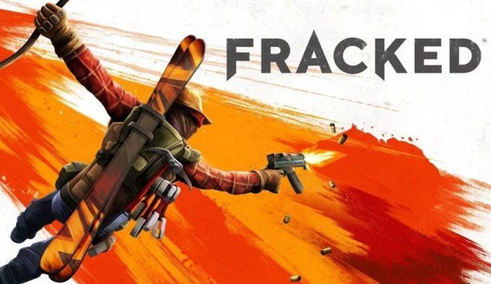 Fracked: Hitzige Action für PlayStation VR angekündigt – Trailer & Details