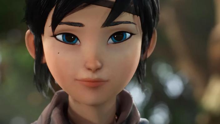 Kena Bridge of Spirits: Entwickler sprechen über die Möglichkeit eines Sequels