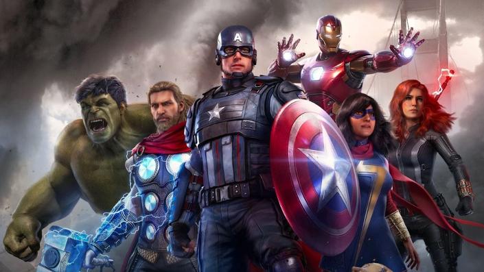 Marvel's Avengers: PS4-Spieler kämpfen nach dem letzten Update mit Abstürzen