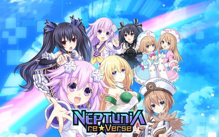 Neptunia ReVerse: Europa-Termin für PS5-Version enthüllt – Neuer Trailer