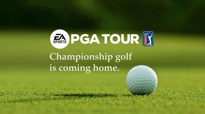 "EA Sports PGA Tour: ""Next-Gen-Golfspiel"" angekündigt"