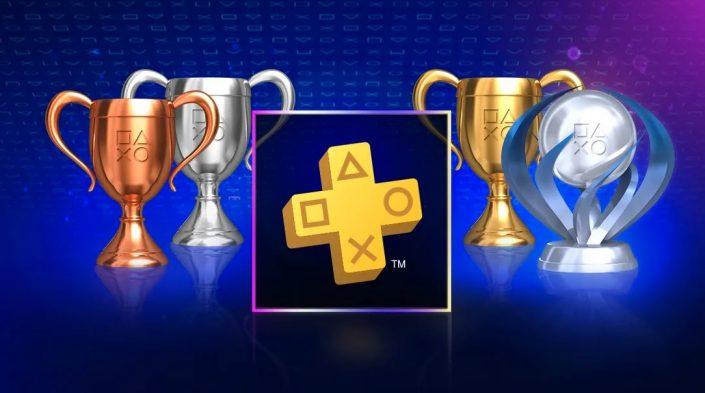PS Plus: Trophy Challenge mit Preisen und PS5-Verlosung gestartet