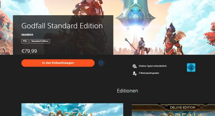 PlayStation Store: Sichtbarkeit für mindestens 25.000 Dollar? Indie-Entwickler beklagen sich