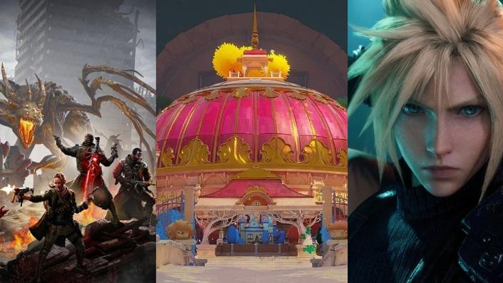 """PS Plus im März: Das bieten die neuen """"Gratis-Spiele"""" für PS4 und PS5"""