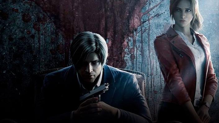 Resident Evil Infinite Darkness: Neue Infos zur Anime-Serie veröffentlicht