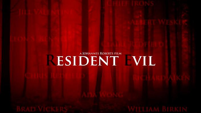 Resident Evil: Titel und neue Details zum kommenden Kinofilm enthüllt