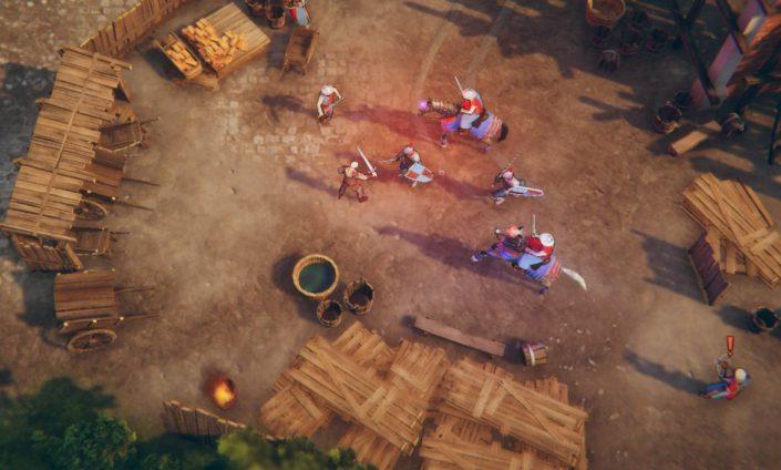 Rustler: Pferde-Entführungs-Open-World-Game erscheint für PS4 und PS5