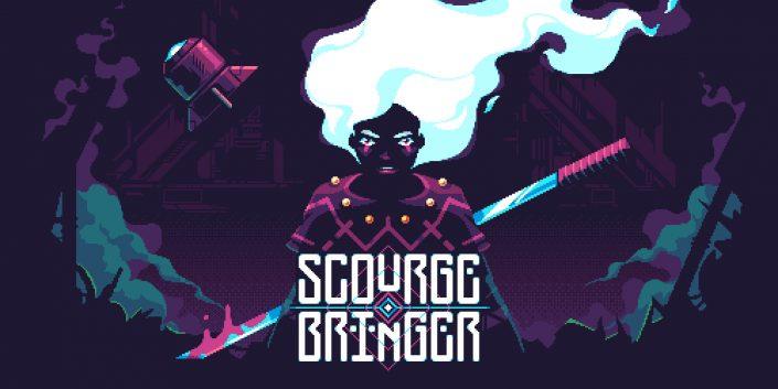 ScourgeBringer: Der letzte Digital-Release für PlayStation Vita