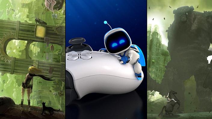 Special: Die 7 besten Spiele von Sony Japan Studio