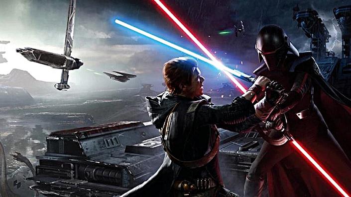 Star Wars Jedi Fallen Order: USK-Rating für New-Gen-Konsolen aufgetaucht