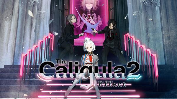 The Caligula Effect 2: Erster Trailer und etwas Gameplay zum kommenden JRPG