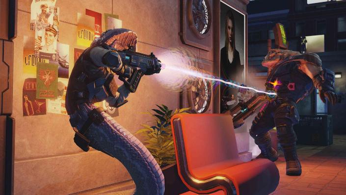 XCOM Chimera Squad: Hinweis auf Konsolen-Umsetzung aufgetaucht