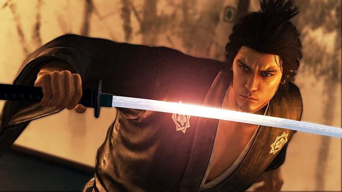 Yakuza: Producer möchte Samurai-Spin-offs im Westen veröffentlichen