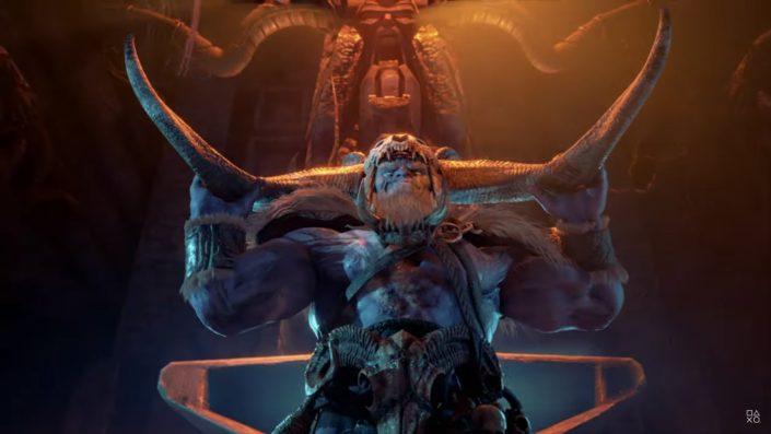 Dungeons & Dragons Dark Alliance: Auf der PS5 mit 4K & 60FPS