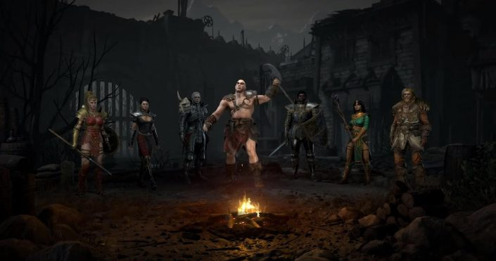 Diablo 2 Resurrected: Wohl die letzte Neuauflage von Blizzard – Speicherstände übertragbar