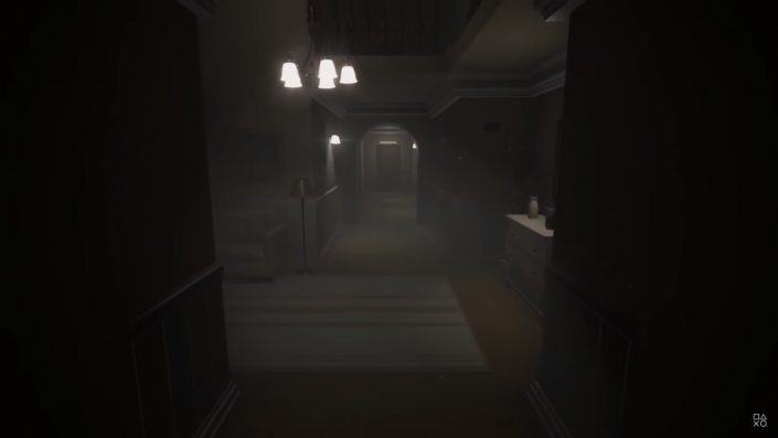 Evil Inside: Psycho-Horror für PS4 und PS5 erinnert an P.T. – Ankündigungstrailer